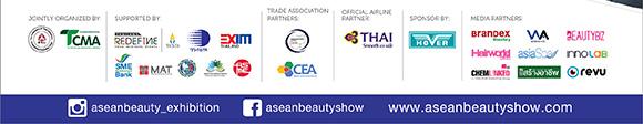 Your Invitation to ASEANbeauty 2019   2-4 May 2019 BITEC, Bangkok