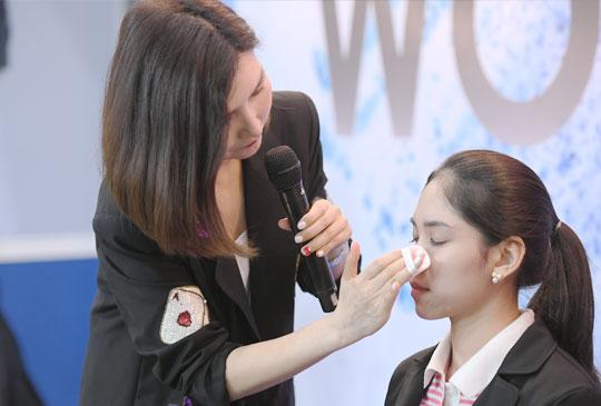 Beauty Workshops in ASEANbeauty 2019
