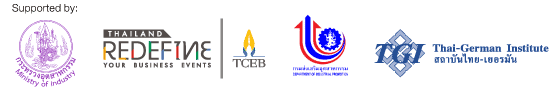 INTERMACH and MTA Supported Logo