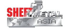 Sheet Metal Asia Logo