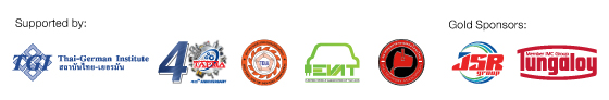 INTERMACH and MTA 2019 E-Newsletter Footer