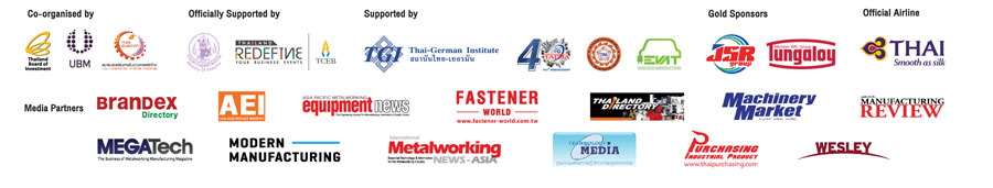INTERMACH SHOW DAILY DAY2 8-11 MAY 2019, BITEC BANGKOK - ASEAN'S LEADING INDUSTRIAL MACHINERY AND SUBCONTRACTING EXHIBITION