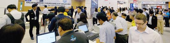 ASEAN Sustainable Energy Week Exhibition