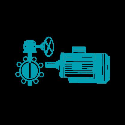 Pumps, Valves, Boilers and Pressure Vessels