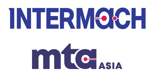 Intermach and MTA Asia Logo