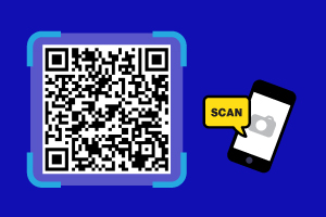 Intermach Digital Showroom QR Code