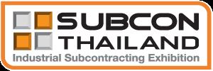 Subcon Thailand Logo