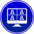 Virtual meeting & networking
