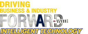 Driving Business & Industry Forward Intelligent Technology