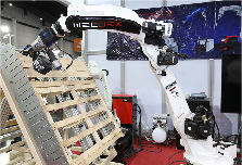 INDUSTRIAL ROBOTS AND AUTOMATION