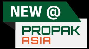 New @ProPak Asia 2020
