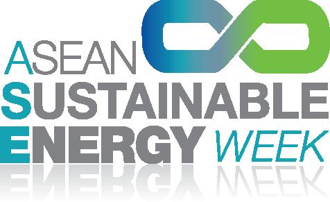 ASEAN Sustainable Energy Week Logo