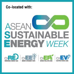 งาน ASEAN Sustainable Energy Week 2020